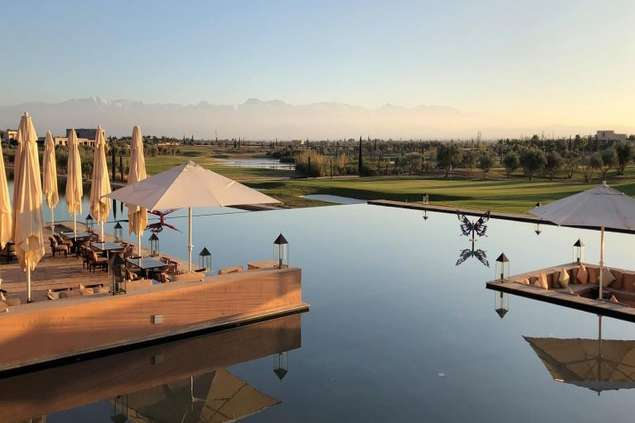 majestic immo | Marrakech, Golf Al Maaden