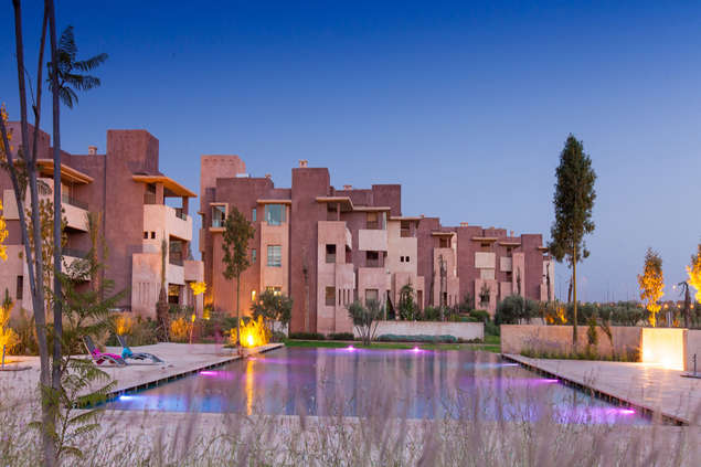 majestic immo | Marrakech, Golf Prestigia